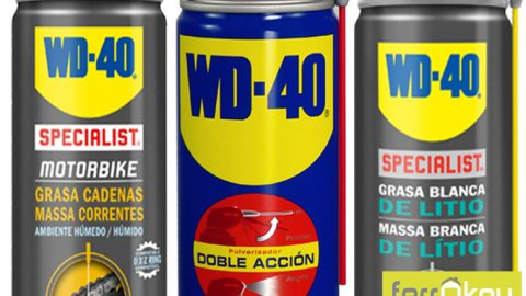 ¿Sabes porqué WD-40 uno de los 100 mejores inventos de la historia?