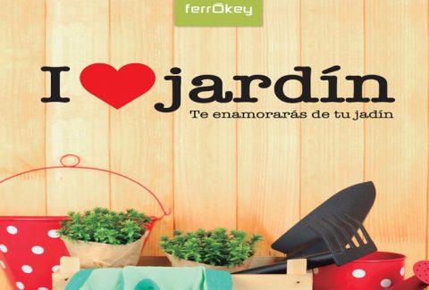 Catálogo Jardín 2019 ferrOkey
