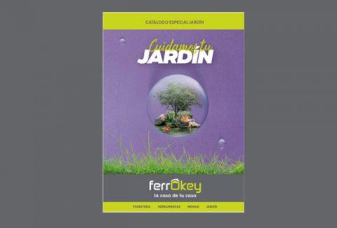 Cuidamos tu jardín ¡catálogo especial!