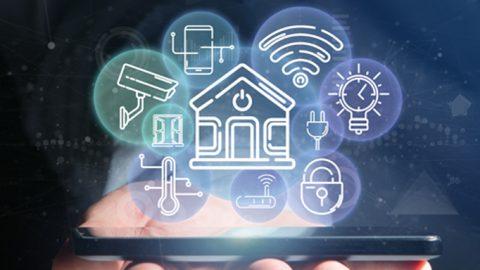 Protege tu casa al completo y despreocúpate con Smartwares