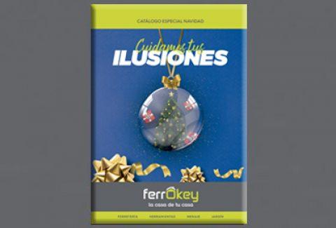¡Cuidamos tus ilusiones! Catálogo Navidad 2020