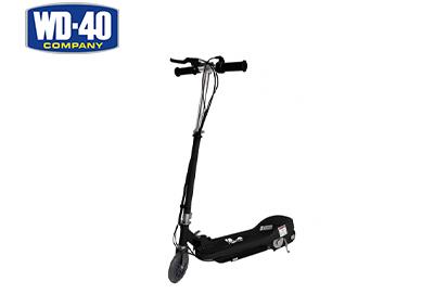Gana un patinete eléctrico CR-BYKE SX-E1013