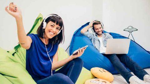 Ganadores Sorteo Protege tu casa 24 horas con los sistemas de vigilancia domestica Smartwares